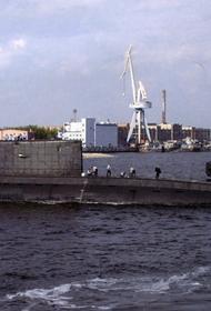 «Хабаровск» напугал НАТО