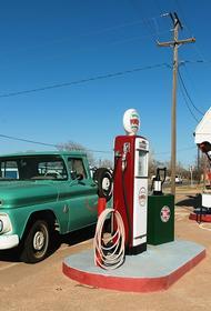 Перевод машины с бензина на газ может обойтись водителям всего в 10%