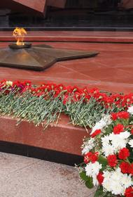 Шествие «Бессмертный полк» пройдёт в Хабаровском крае в июле