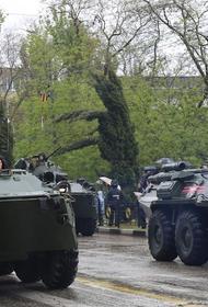 В Керчи и Севастополе пройдут парады Победы