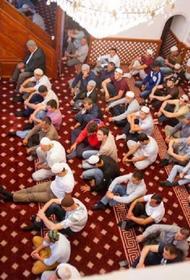 В Крыму открыли мечети для проведения коллективных молитв