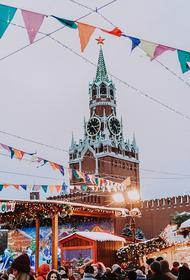 В Кремле оценили  предложение о сокращении новогодних каникул