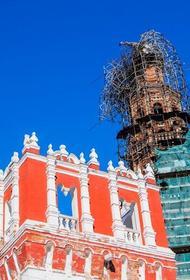 С 2011 года в Москве отреставрировано 1 439 объектов культурного наследия