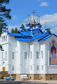 В захваченном казаками монастыре обнаружен известный юморист и олимпийский чемпион