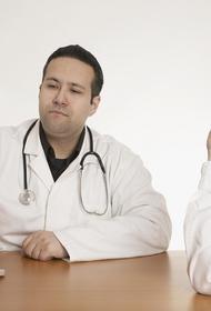 Врачи предупредили о возможном симптоме злокачественной опухоли кишечника