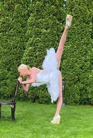 Волочкова «устроила праздник» для генерала МЧС. Супруга силовика все узнала из Instagram балерины и ей это не понравилось