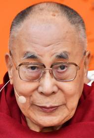 Далай-лама рассказал, как живет во время пандемии COVID-19