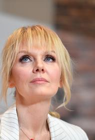 Валерия отреагировала на информацию о «покупке» Пригожиным особняка на Рублевке