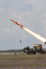 Появилось видео новых испытаний «способной бить вглубь России» украинской ракеты