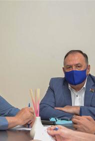 В ЗСК согласовали корректировки трех госпрограмм