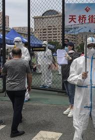 Опасность новой вспышки ещё есть. Выявление «ковида» на пекинском рынке вызывает опасения экспертов