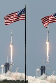 США обещают взять верх над Китаем и Россией в космосе