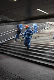 Больше половины россиян являются бессимптомными носителями коронавируса