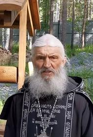 Рейдерский захват в церкви. Чтобы «мятежный» схиигумен Сергий «одумался», настоятельница и монахини покинули захваченный монастырь