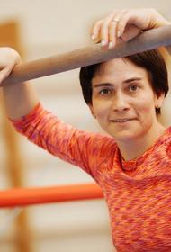 Оксана Чусовитина: «Я живу настоящим и люблю смотреть вперед»