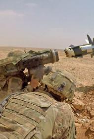 Американские дипломаты сообщили, что боеприпасы и ракеты Javelin на $60 млн США  дставлены на Украину