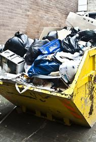 Эксперт объяснил, почему можно обойтись без мусоропроводов