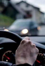 В Париже хотят снизить скоростной режим для автомобилей до 30 км/ч