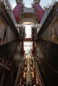 Новые сложности с Северным потоком-2