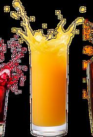 Продажи безалкогольных напитков с марта по май 2020 года упали на 20%