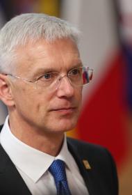Премьер-министр Латвии: Латыши могут понять недовольство чернокожих в США