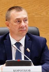 Депутат Волгоградской областной думы признался, что заразился коронавирусом