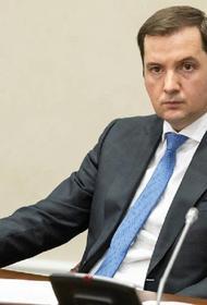 Врио главы Поморья не будет отступать от идеи объединения с НАО