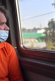 Исследователи назвали фактор, сильно снижающий эффективность масок от COVID-19