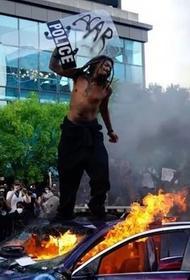 Политтехнолог рассказал о причинах протестов в США: «Америке нужны новые партии, новые лица»