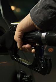 ФАС разбирается, почему взлетели цены на бензин Аи-95