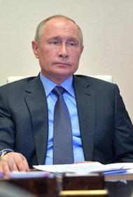 Владимир Путин прокомментировал слова Зеленского об «участии» СССР в развязывании войны