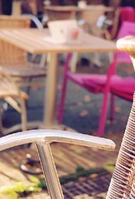 В Нижегородской области 19 июня могут открыться летние веранды кафе и ресторанов