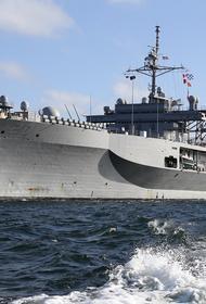 Sohu предрекло вероятное бегство сил НАТО в случае их приближения к границам РФ в Баренцевом море