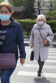 В России за сутки выявили около  7,8 тысяч  случаев коронавируса