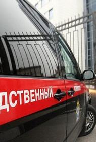 Видео, как иркутский чиновник хотел убежать от следователей