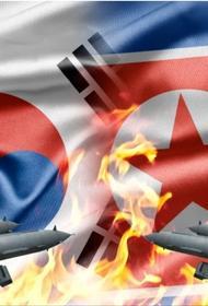 Холодная война между Северной и Южной Кореей может опять стать горячей