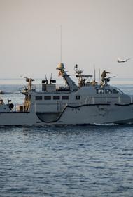 С прицелом на Крым: Украина с помощью Америки увеличит мощность ВМС втрое