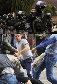 Шесть чеченцев задержано во Франции по факту массовых беспорядков