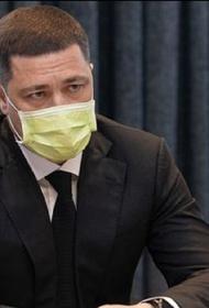 Губернатор Псковской области заявил о стабилизации эпидситуации в регионе