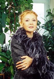 У актрисы Натальи Селезневой сегодня юбилей