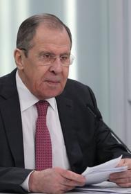 Лавров прокомментировал выводы Венецианской комиссии по поправкам к Конституции РФ
