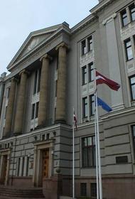 МИД Латвии отреагировал на слова президента России о присоединении Прибалтики к СССР