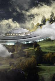 Трамп заявил, что у него есть «очень интересная» информация о «крушении НЛО» в 1947 году