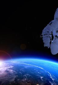 Космонавт хочет принять участие в голосовании с орбиты