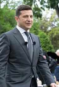 Бывший депутат Рады назвал агентов ЦРУ в окружении президента Украины Зеленского