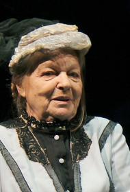 Стали известны дата и место похорон актрисы Галины Дашевской