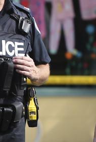 В Торонто неизвестные открыли стрельбу, погиб человек
