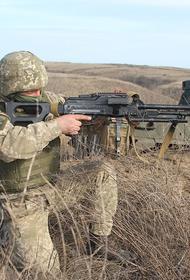 Украинский волонтер рассказал об успешной засаде ВСУ для ополченцев в Донбассе