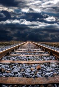 Под Мурманском восстановлено движение поездов
