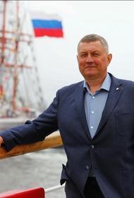 В Хабаровске состоится экологический заплыв в честь 75-летия Победы